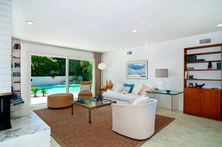 La Jolla Family Home Staging