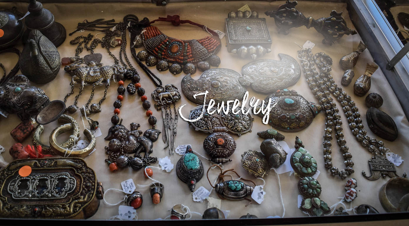 View Jewelry Gallery